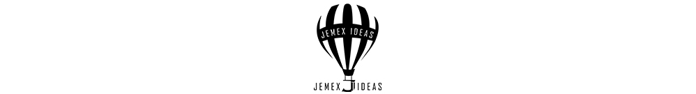 Jemex Ideas Logo