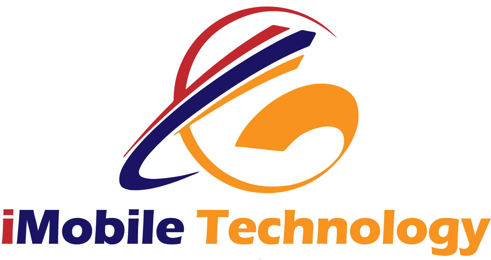 iMobile Technology Limited Logo