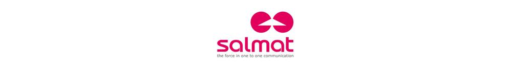 Salmat Asia Ltd. Logo