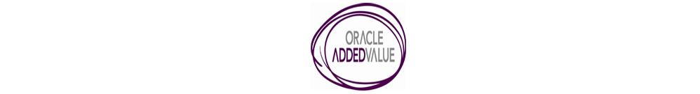 Oracle Added Value Ltd Logo