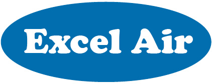 EXCEL AIR LIMITED Logo