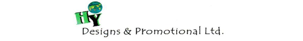 H.Y.DESIGN&PROMOTIONAL LIMITED Logo