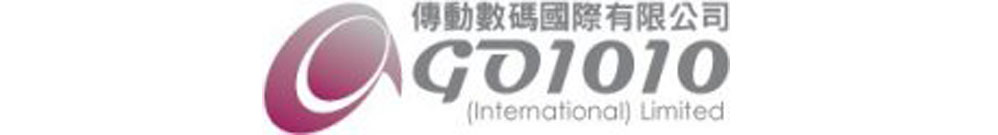 Go1010 (International) Limited Logo